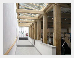 Low Carbon Timber Construction